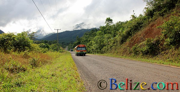 bus-southern-belize-highway
