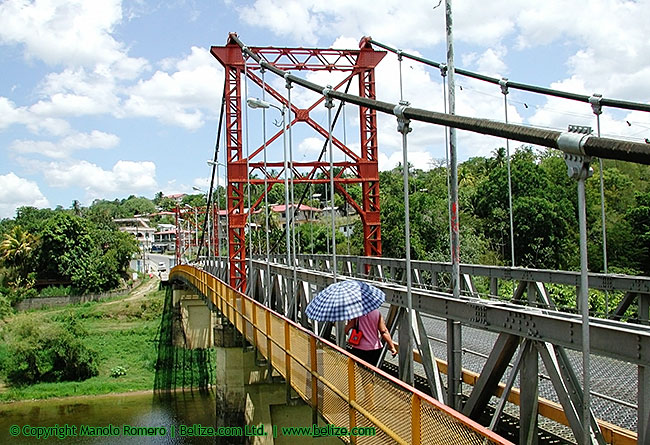 hawksworth bridge belize