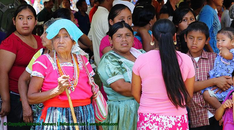 modern day maya