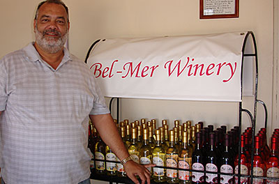 traditonal belize wines