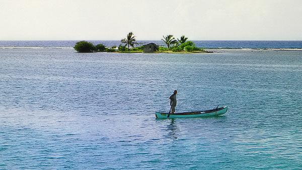 fisherman turneffe atoll