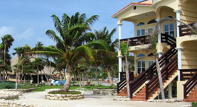 Book Umaya Resort & Adventures in Placencia | Hotels.com  |Belize Treehouse Accommodation Near Beach