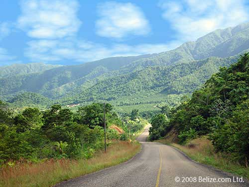 Best Time To Travel To Balize