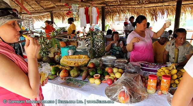 sampling-exotic-fruits-southern-belize