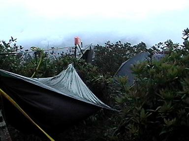 victoria peak camp site