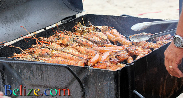 lobsters-on-the-grill
