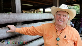 John Carr Reflects On Ranching, Taxes, Business and Life In Belize