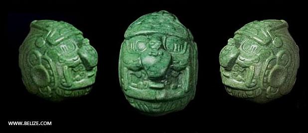 kinich-ahau-maya-sun-god-belize-three-views