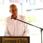 Belize State Of The Nation 2017